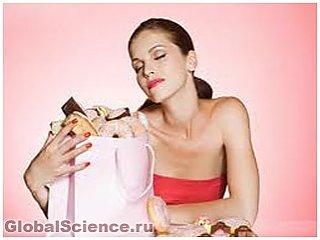 Мысли о еде помогают избавиться от лишнего веса