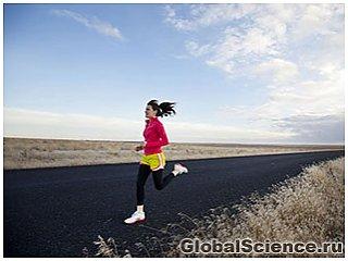 Быстрая ходьба полезней бега