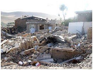 Власти Ирана объявили трехдневный траур по жертвам землетрясения