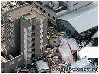 Сильное землетрясение произошло в Японии: число пострадавших достигло 19