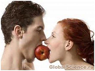 Уровень интеллекта женщины влияет на здоровье мужчины