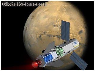 На Марс и обратно за 30 дней на термоядерной ракете
