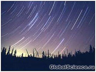 Метеорный поток Лириды озарит небо 21-22 апреля