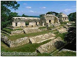 Древнейшие постройки майя обнаружены в Гватемале
