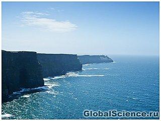 Следы затонувшего континента обнаружены на дне южной Атлантики