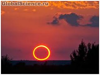 Астрономы приготовились наблюдать необычное солнечное затмение
