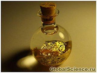 Крахмал заменил цианид в новом чистом методе извлечения золота