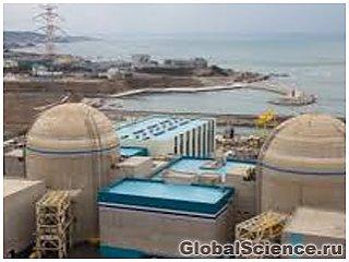 Поддельные детали остановили ядерные реакторы в Южной Корее