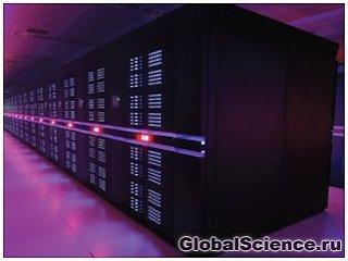 Китай создал рекордный суперкомпьютер