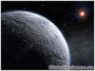 В созвездии Киля обнаружена новая экзопланета