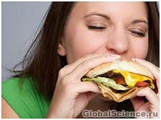 В эпидемии ожирения может быть повинна вызывающая привыкание пища