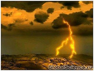 Скорость ветров на Венере неуклонно растет