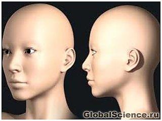 Личная жизнь женщины зависит от формы ее черепа