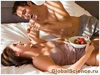 Секрет отличного секса кроется в четырех витаминах