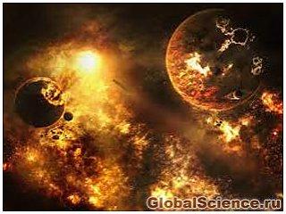 Ученые нашли объяснение происхождению золота во Вселенной