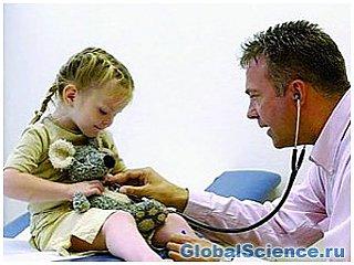 Дизентерия у ребенка: причины, симптомы и лечение