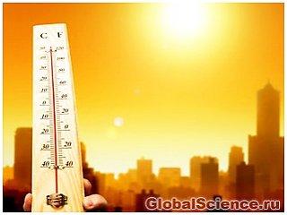 К концу нынешнего века аномальная летняя жара покроет 85% суши