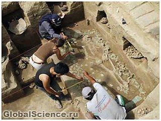 Останки 1200-летней жрицы доказали, что в Перу правили женщины