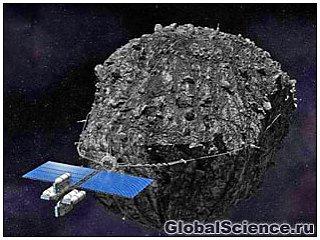 NASA готовится к захвату астероида для изучения