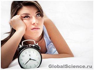 Недосыпание приводит к старению кожи