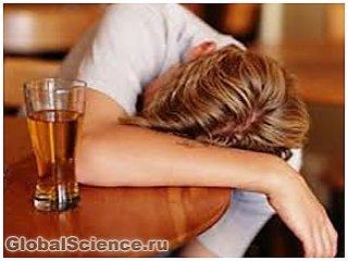Дети, начинающие рано говорить, более подвержены алкоголизму