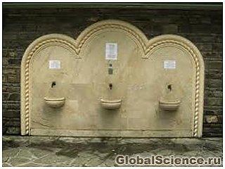 Святая вода в австрийских источниках опасна для здоровья