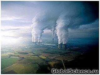 Человечество на пороге климатической катастрофы