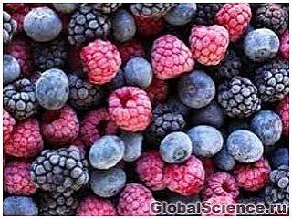 Замороженные фрукты оказались полезнее свежих