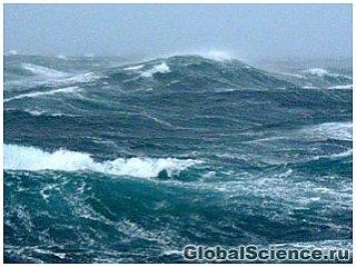 Атлантический океан исчезнет с земли