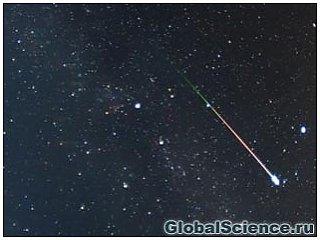 Метеорный поток Ориониды озарит небо в конце октября