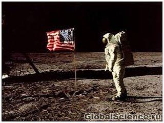 Споры вокруг лунных снимков