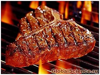 Мясо вредит здоровью почек