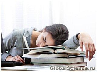 Недосыпание – причина неконтролируемого аппетита