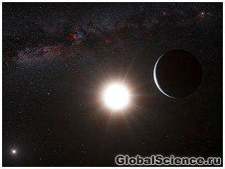 Астрофизики опубликовали фото звезды Проксимы Центавра