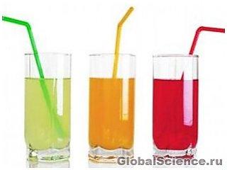 Газированные напитки и фруктоза губительны для почек