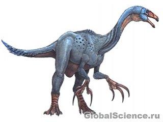 В Монголии обнаружили поселение необычных динозавров