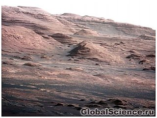 NASA показало эволюцию Марса