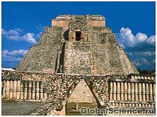 В Мексике археологи впервые обнаружили храм бога смерти