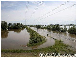 Два наводнения - одна беда