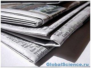Новости прессы оказались страшнее событий - исследование