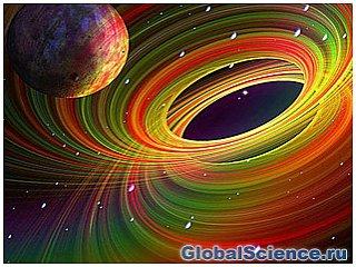 Вселенная является голограммой