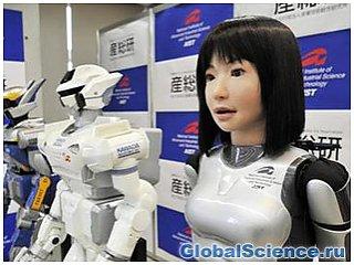 Японский робот сдал вступительные экзамены в ВУЗ