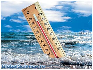 Чтобы снизить глобальную температуру земли ученые хотят использовать соль.