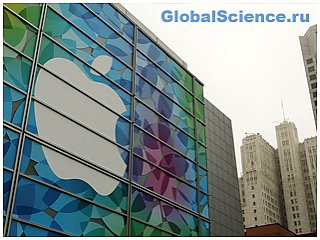 Apple договорился  о поставках iPhone с крупнейшим оператором  Китая