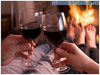 Алкоголь способствует улучшению интимной жизни и потенции