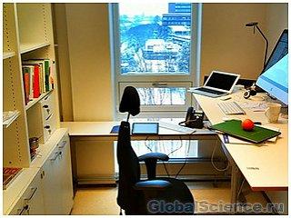 Учеными найдено лучшее рабочее место внутри офиса.