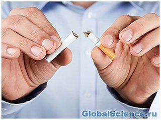 Российскими учеными ведется работа по созданию вакцины от курения
