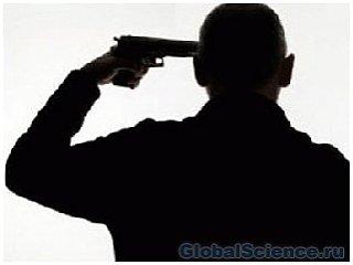 Доступ к оружию увеличивает количество число самоубийств и преступлений