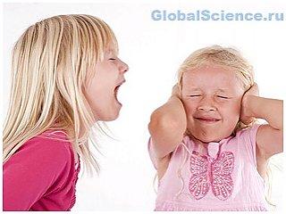 Детскую агрессию обуславливает генетика