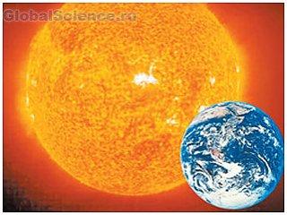 Солнце сожжет нашу планету через полтора миллиарда лет